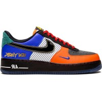 Nike Air Force разноцветные