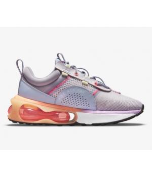 Кроссовки Nike Air Max 2021 фиолетовые