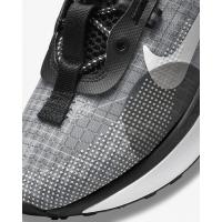 Кроссовки Nike Air Max 2021 серые с черным