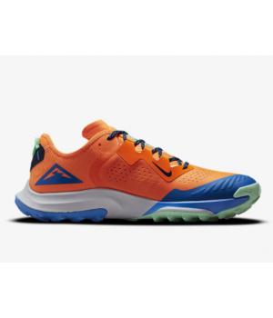 Кроссовки Nike Air Zoom Terra Kiger 7 оранжевые