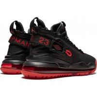 Кроссовки Nike Air Jordan 720 черные