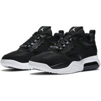 Кроссовки Nike Air Jordan 200 черно-белые