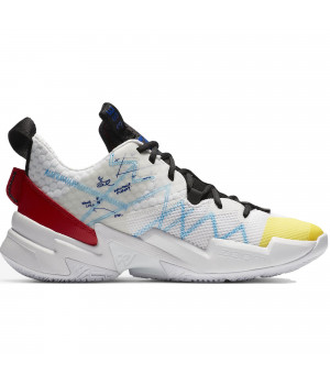 Кроссовки Nike Air Jordan Why Not? Zero.3 SE мульти