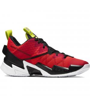 Кроссовки Nike Air Jordan Why Not? Zero.3 SE красные