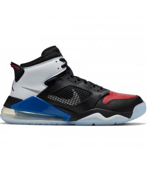 Кроссовки Nike Air Jordan 270 черные с белым