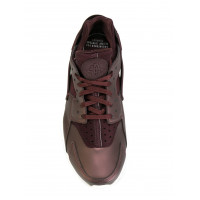 Кроссовки Air Huarache коричневые