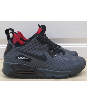 Кроссовки Nike Air Max черные
