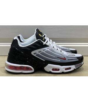 Кроссовки Nike Air Max бело-черные