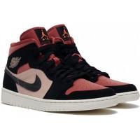 Nike Air Jordan 1 Canyon Rust мульти
