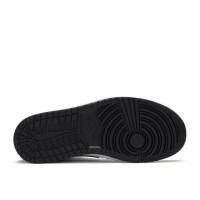 Кроссовки Air Jordan 1 Retro White\Black\Red