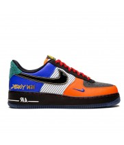 Nike Air Force 1 '07 What The NY