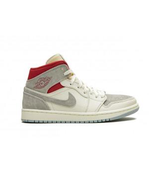 Nike кроссовки Air Jordan 1 Retro 'Sneakerstuff 20th Anniversary