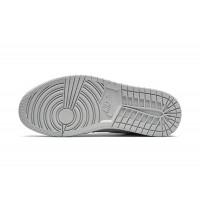Кроссовки Air Jordan 1 Retro Silver