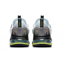 "Кроссовки женские Nike Air Max 270 REACT ""NEON"