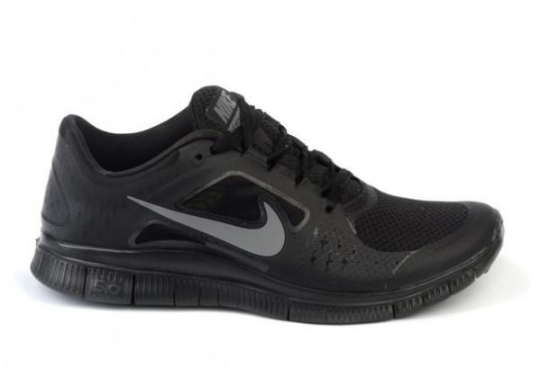 Кроссовки Nike Free Run 5.0 V3 Men черные