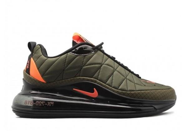 Nike кроссовки Air Max 720 хаки