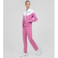 Костюм женский Nike Sportswear розовый
