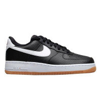 Nike кроссовки Air Force 1 Black Gym
