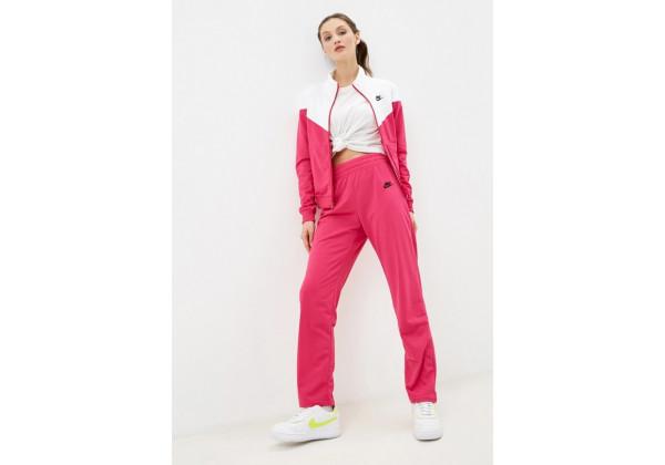 Костюм спортивный женский Nike розовый
