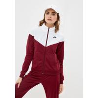 Костюм спортивный женский Nike красный