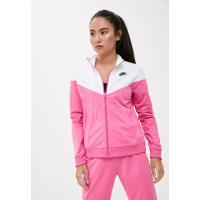 Костюм спортивный женский Nike (Найк) розовый