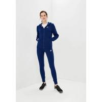 Костюм спортивный женский Nike Women's Nike Sportswear Track Suit синий