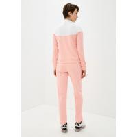 Костюм спортивный Nike розовый с белым