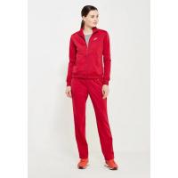 Костюм спортивный женский Nike Women's Nike Sportswear Track Suit красный