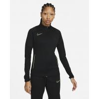 Женский трикотажный футбольный костюм Nike Dri-FIT Academy черный