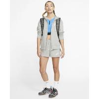 Костюм женский Nike Sportswear Gym Vintage серый