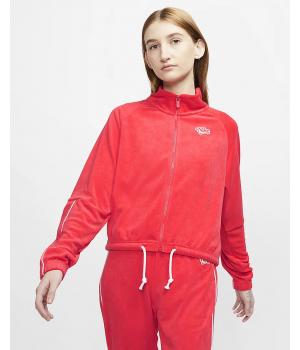 Костюм женский Nike Sportswear красный