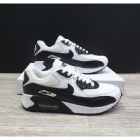 Nike кроссовки Air Max 90 черно-белые
