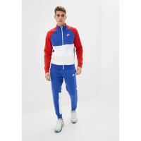 Костюм спортивный мужской Nike сине-бело-красный