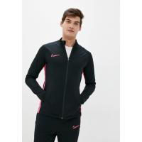 Костюм мужской Nike спортивный черный с розовым