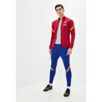 Костюм мужской Nike спортивный красный с синим
