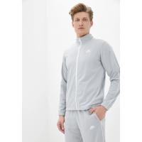 Костюм мужской Nike спортивный серый