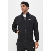 Костюм спортивный мужской Nike Sportswear Men's Fleece Tracksuit черный