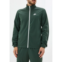 Костюм спортивный мужской Nike Sportswear Men's Tracksuit зеленый