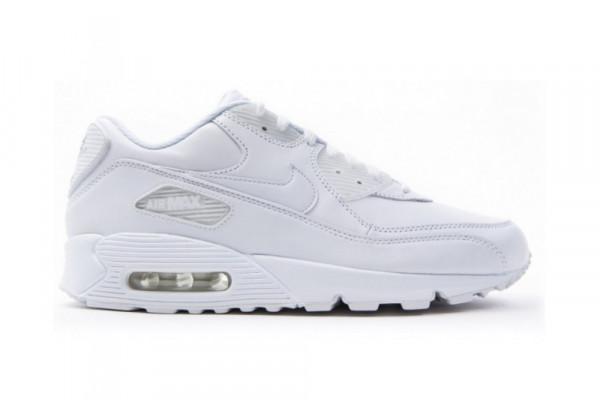 Nike кроссовки Air Max 90 White
