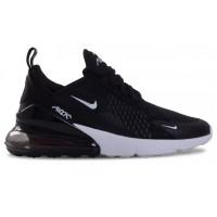 Nike кроссовки Air Max 270 черно-белые