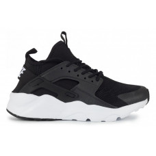 Kроссовки мужские Nike Air Huarache Ultra Black White