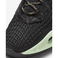 Nike Air Zoom Cosmic черно-зеленые