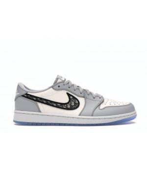 Nike Air Jordan 1 Retro Low Dior