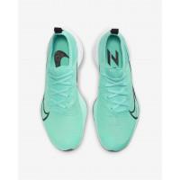 Nike кроссовки  Zoom Tempo NEXT бирюзовые