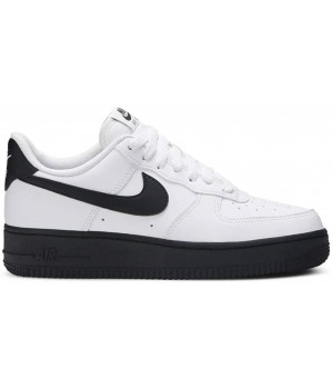 Nike кроссовки Air Force black/white
