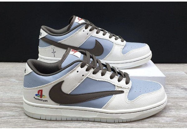 Nike кроссовки Air Force 1 Sony
