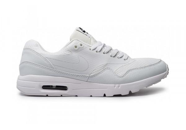 Кроссовки Nike Air Max 1 Ultra White