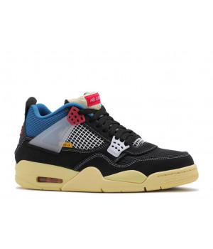 Nike Air Jordan 1 (Найк Аир Джордан) Retro Union