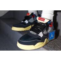 Nike кроссовки Air Jordan 1 (Найк Аир Джордан) Retro Union