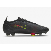 Кроссовки Nike Mercurial Vapor 14 Elite FG черные